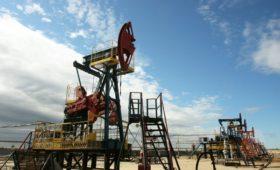 Ущерб природе в России от нефтепродуктов за год увеличился в пять раз