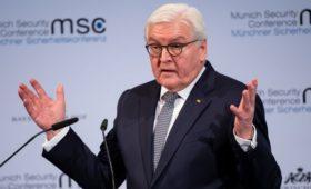 Западные страны признали кризис лидерства
