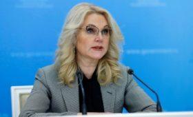 Власти пообещали вылечить зараженных коронавирусом иностранцев в России