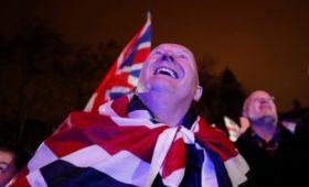 Великобритания покинула Евросоюз после 47 лет пребывания в объединении