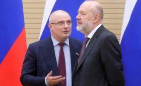 В Конституцию впишут гарантии для экс-президентов и статус Совбеза