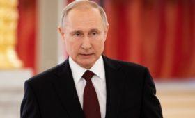 США начали рассматривать предложение Путина о встрече «пятерки» СБ ООН