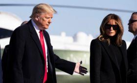 В США признали преувеличением заявление о ставке России на победу Трампа