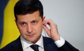 Зеленский отправил в отставку представителя Украины в подгруппе в Минске