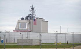 США провели учения на случай применения Россией ядерного оружия в Европе