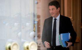Кандидат в мэры Парижа снялся с выборов из-за публикации видео Павленским