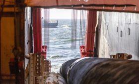 Глава OMV оценил шансы найти судно для укладки труб «Северного потока-2»