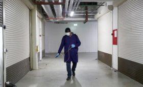 Власти дали продуктовым сетям инструкции по борьбе с коронавирусом