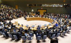 Россия отказалась поддержать резолюцию об итогах конференции по Ливии