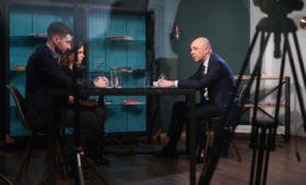 Силуанов назвал запредельной налоговую нагрузку на труд