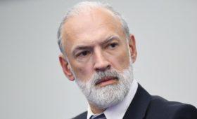 Гендиректор «ВымпелКома» объяснил отставку желанием быть ближе к семье