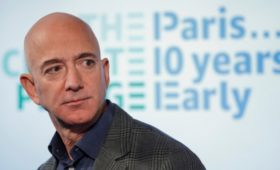 Bloomberg сообщил о потере богатейшими людьми $444 млрд за неделю