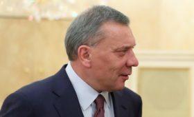 Борисов отправил на доработку энергореформу для промышленности