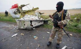 Кремль назвал публикацию о «Буках» и MH17 доказательством правоты России