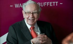 Уоррен Баффетт назвал лучший бизнес в мире