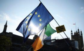 Times сообщила об активности российских разведгрупп в Ирландии