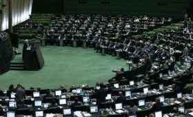 Иран начал готовиться к радикальным выборам