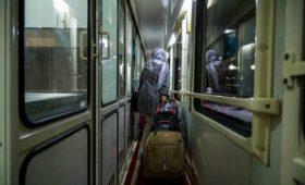 РЖД выйдут из проекта на €1,2 млрд в Иране из-за санкций США