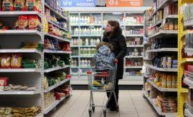 Торговые сети стали отказываться от китайских продуктов