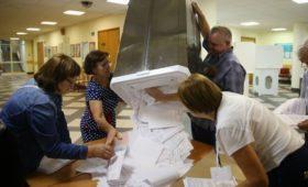 КПРФ предложила внести в Конституцию прямые выборы мэров столиц регионов