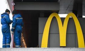 «Макдоналдс» первым из ресторанов открыл в России «темную кухню»