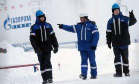«Газпром» заявил об отсутствии планов по разделу компании