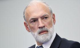 СМИ сообщили о досрочном уходе гендиректора «Вымпелкома»