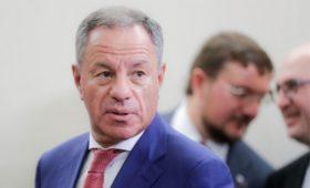 Александр Браверман покинет пост главы Корпорации МСП