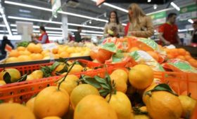 «Магнит» из-за коронавируса прекратил закупать овощи и фрукты в Китае