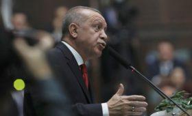 Эрдоган обвинил Москву в нападениях в Идлибе и поставил ультиматум Сирии
