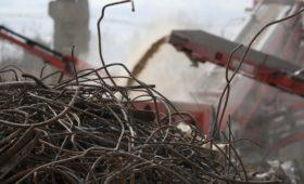 Москва ужесточит контроль за оборотом строительного мусора