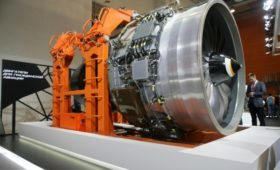 СМИ сообщили о повторной сертификации авиадвигателя для МС-21