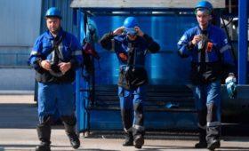 Росстат обнаружил рост зависимости экономики России от нефти и газа