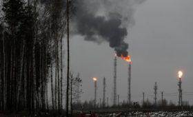 Белоруссия получит за грязную нефть больше $60 млн