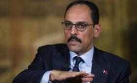 Турция заявила о неудовлетворенности переговорами с Россией по Идлибу