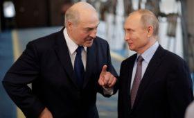 Путин и Лукашенко встречаются в Сочи. Что нужно знать