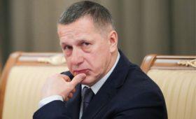 Трутнев заявил об отставании России на шельфе по сравнению с «соседями»