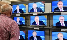 Путин сообщил о предложениях использовать двойника