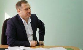 На Украине из-за ситуации с эвакуированными из КНР уволился губернатор