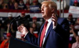 Reuters сообщил о желании Трампа устроить саммит с лидерами России и КНР