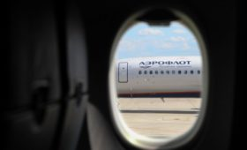 ВЭБ попросил 70 млрд руб. из бюджета на поставку Superjet для «Аэрофлота»