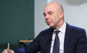 Силуанов счел возможным «спокойно» финансировать расходы при нефти по $30