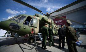 СМИ узнали об отказе Мексики покупать российские военные вертолеты