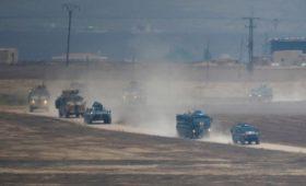 МИД сообщил о гибели российских военных специалистов в Сирии