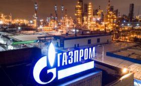 «Газпром» впервые согласовал размещение евробондов после сделки с Киевом