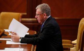 Кудрин увидел в покупке у ЦБ акций Сбербанка смягчение бюджетного правила