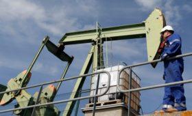 Цены на нефть выросли на 3% после пяти дней падения