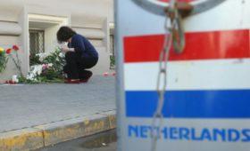 Россия обвинила Нидерланды в уклонении от расследования крушения MH-17