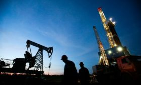 Поставлять нефть в Белоруссию решили еще пять компаний из России