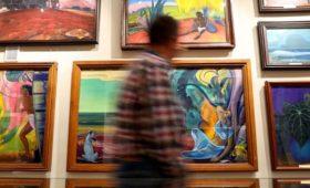 Главы крупнейших музеев написали Путину о проблемах с наследием Рерихов